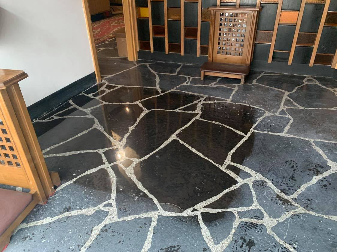 Czyszczenie kamienia